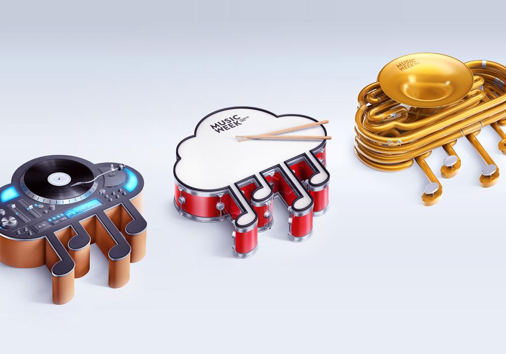 Music Week — Instruments